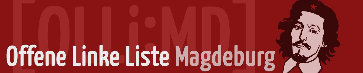 [OLLi:MD] Offene Linke Liste Magdeburg